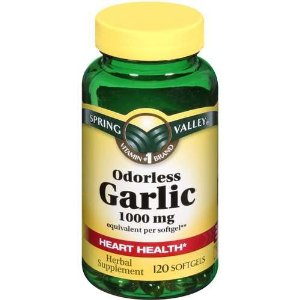 Click Here for garlic pills