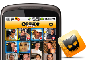 top 5 gay hookup apps Here are a few gay apps that stand out from the crowd, presenting you the top 8 apps for your ipad the apps are also compatible with iphone and ipod touch.