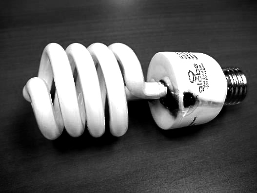 cfl-light-bulb